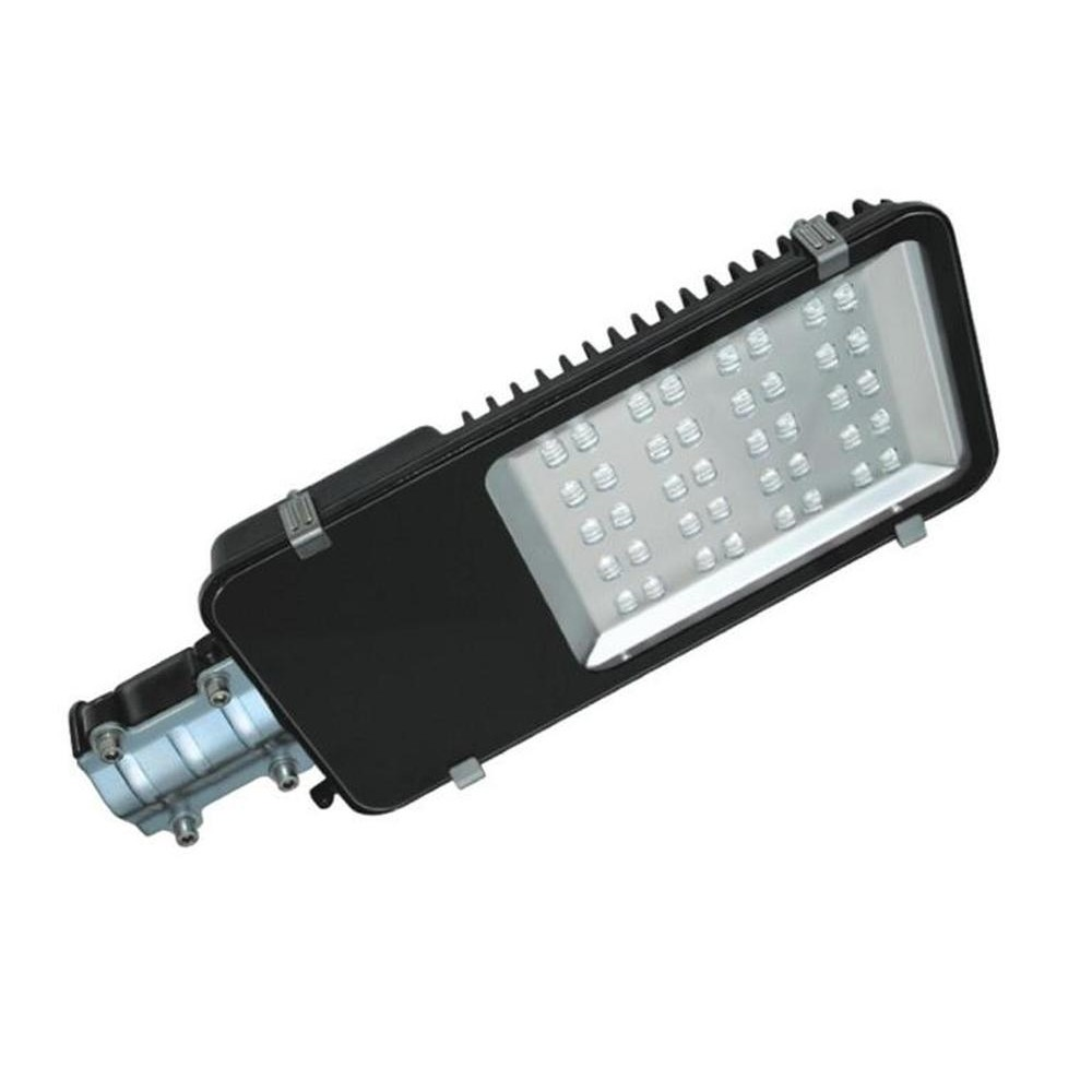 Street Light Watts: 48 Watt LED Bridge Plus Street Light