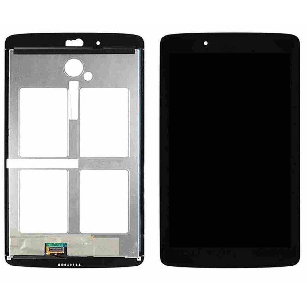 New For LG G Pad 7.0 V400 V410 LCD Display Touch Screen Digitizer Assembly Black