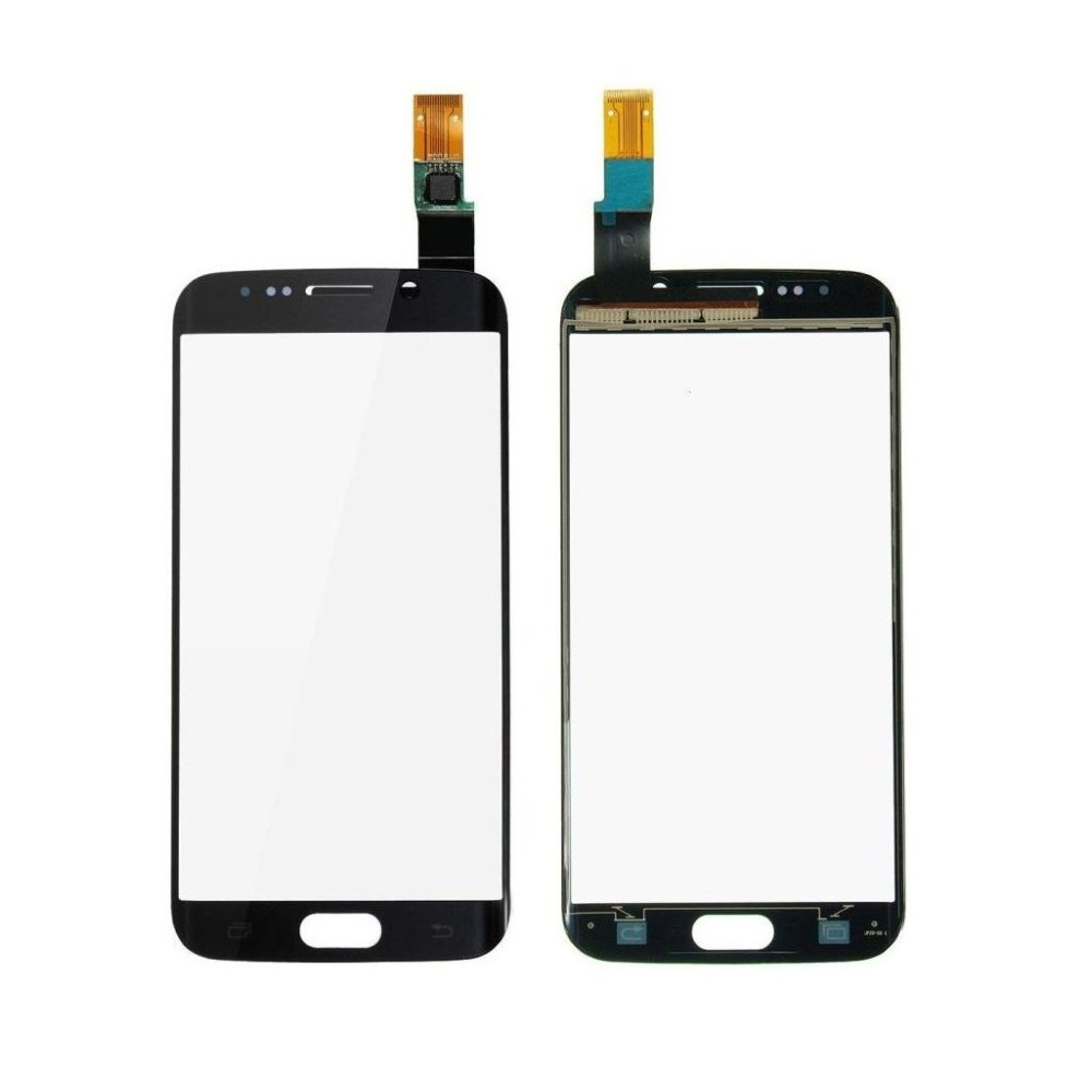Touch Screen Digitizer For Samsung Galaxy S6 Edge Black By