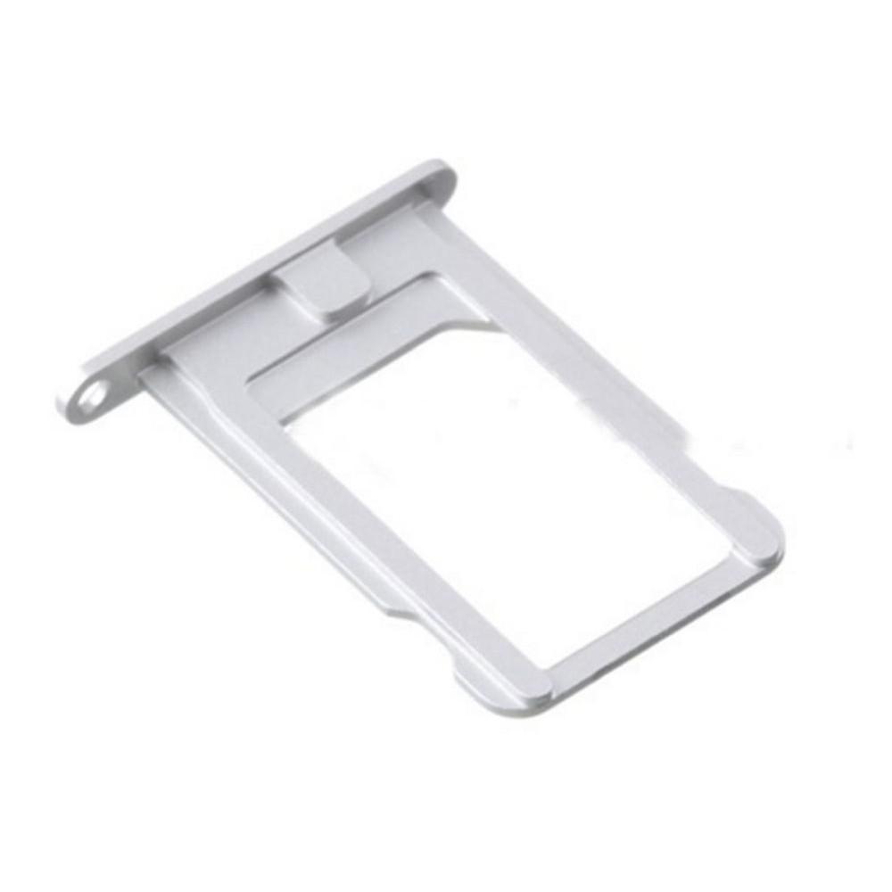 promo code e8c30 e7b8d SIM Card Holder Tray for Apple iPhone 4 - White