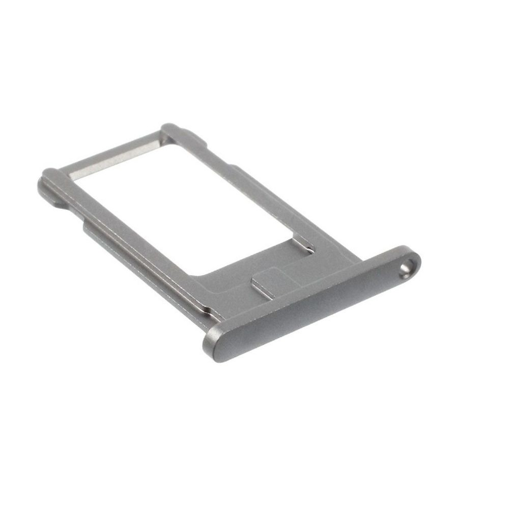 SIM Card Holder Tray for Lenovo Vibe Shot - White