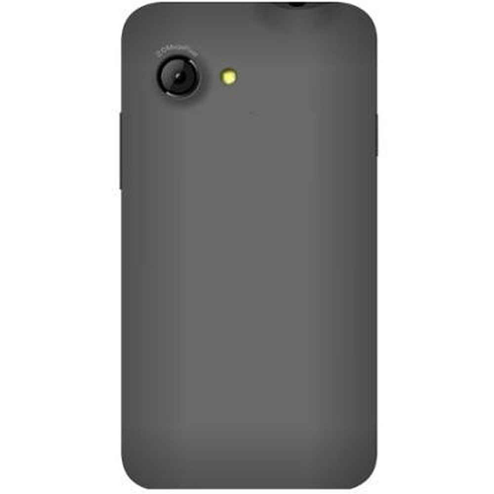 various colors 91068 2de7b Back Panel Cover for Micromax Bolt A79 - Grey