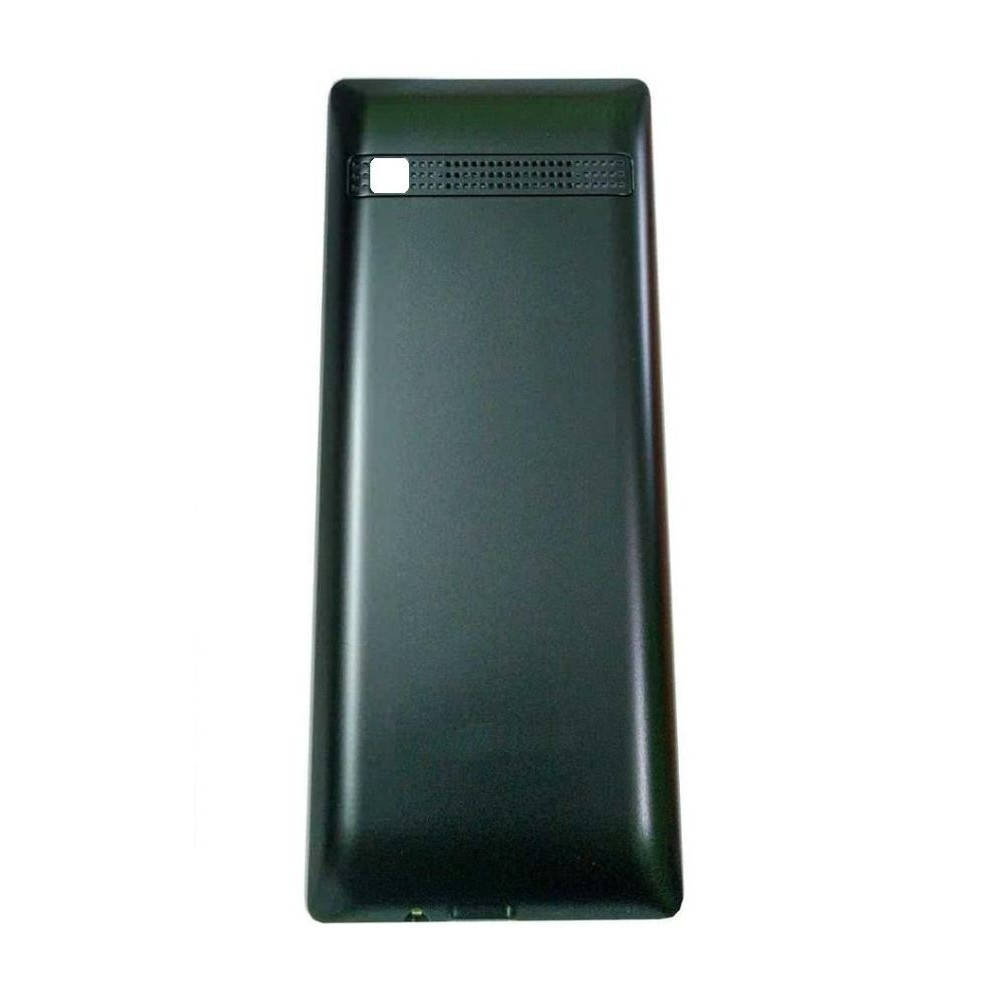 hot sale online d709d 5b871 Back Panel Cover for Micromax X908 - Black