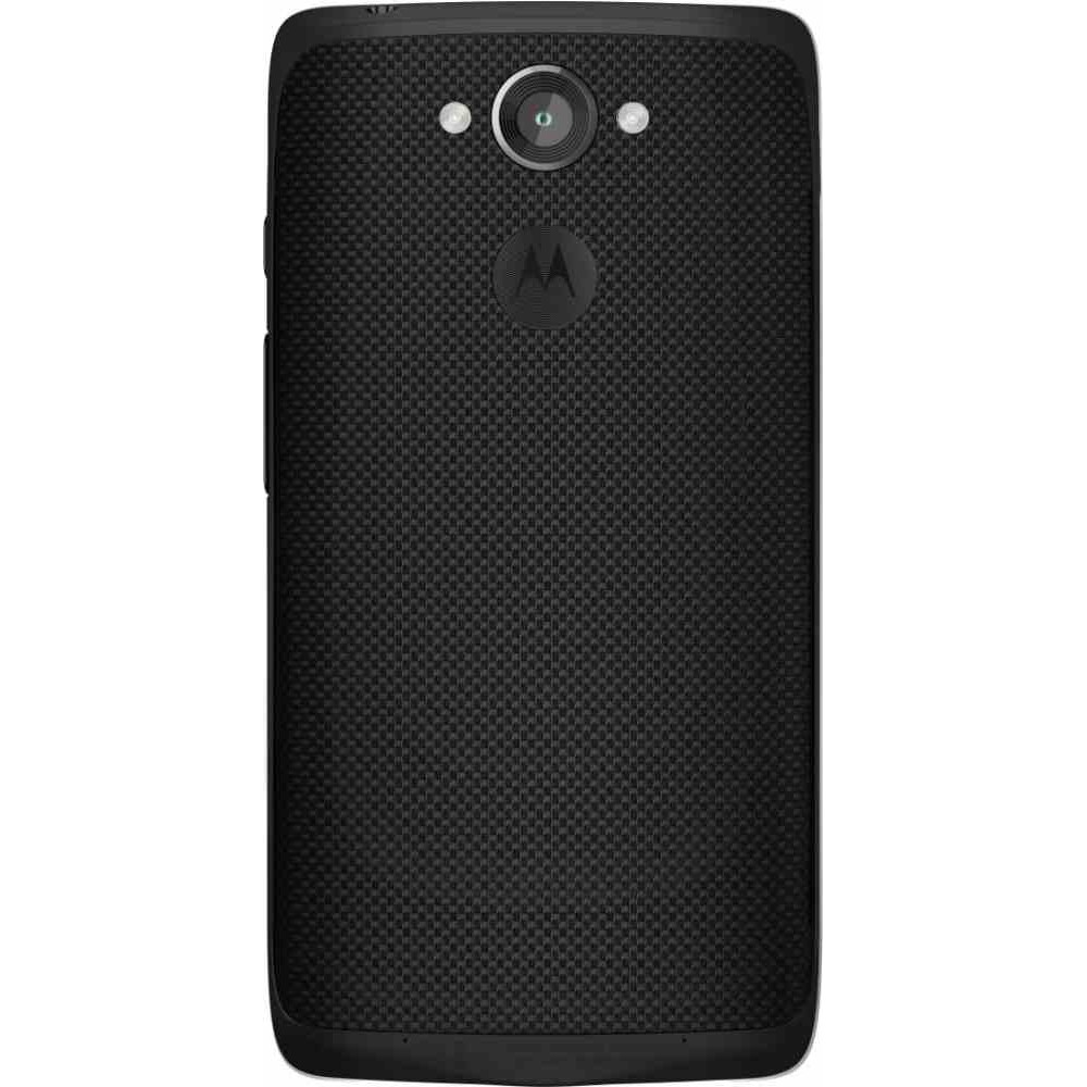 check out 8a9f8 51568 Back Panel Cover for Motorola DROID Turbo - White