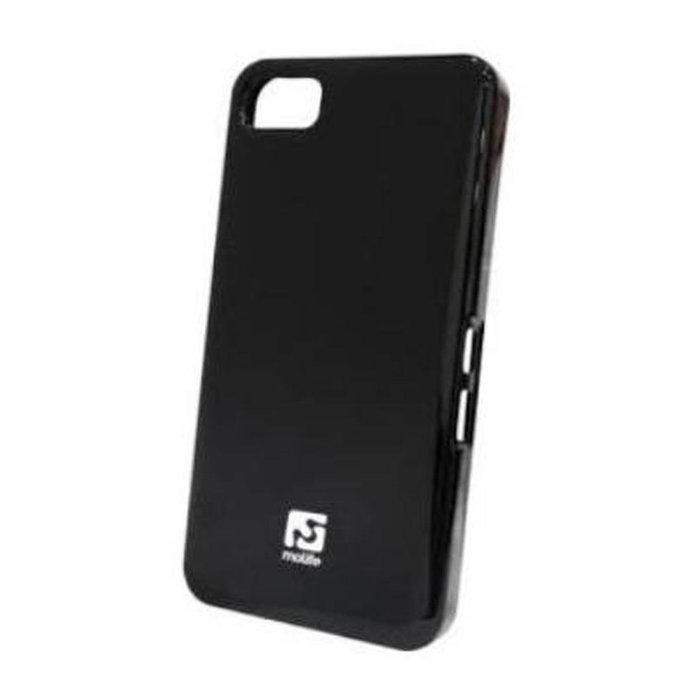 Back Case for BlackBerry Z10 Black