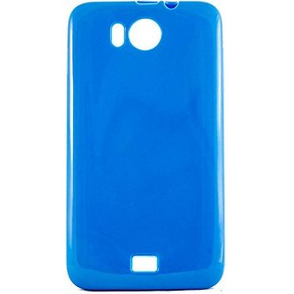 factory price 0b702 06d5b Back Case for Micromax A111 Canvas Doodle Purple