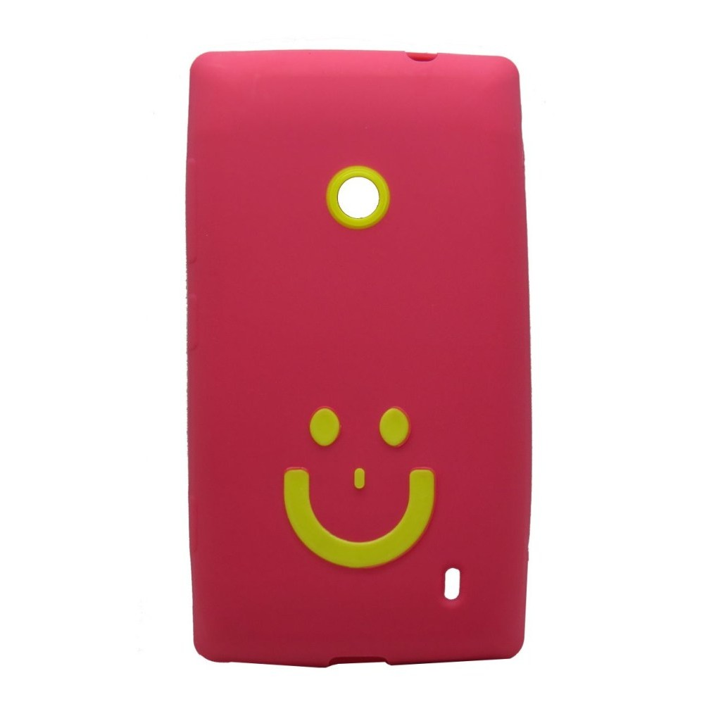 Jual Murah Nokia Lumia 520 Smartphone Yellow Terbaru 2018 Casio G Shock Ga 500k 3ajr Limited Models Resin Band Back Case For Faded Red