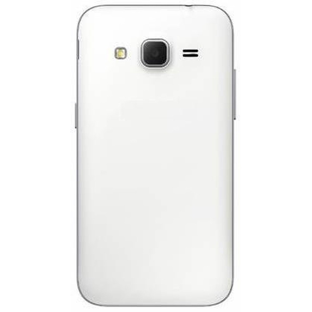 arrives 5d4fe 349bf Back Panel Cover for Samsung Galaxy Core Prime 4G - White