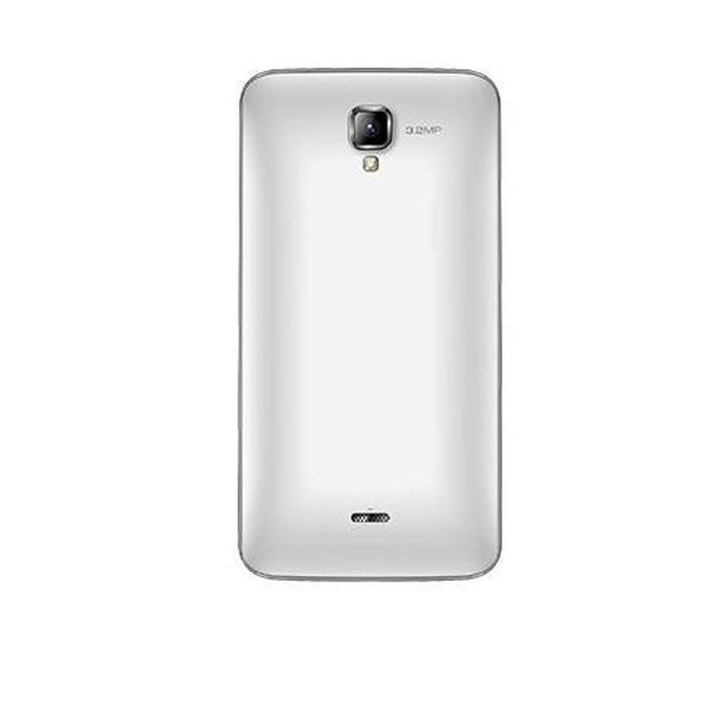 wholesale dealer 2c3a5 6d0d4 Back Panel Cover for Videocon Infinium Z40 Lite Plus - White