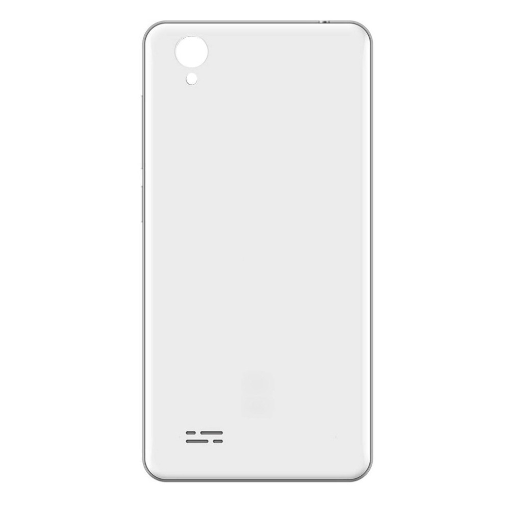 premium selection 61b91 c015a Back Panel Cover for Vivo Y31 - White