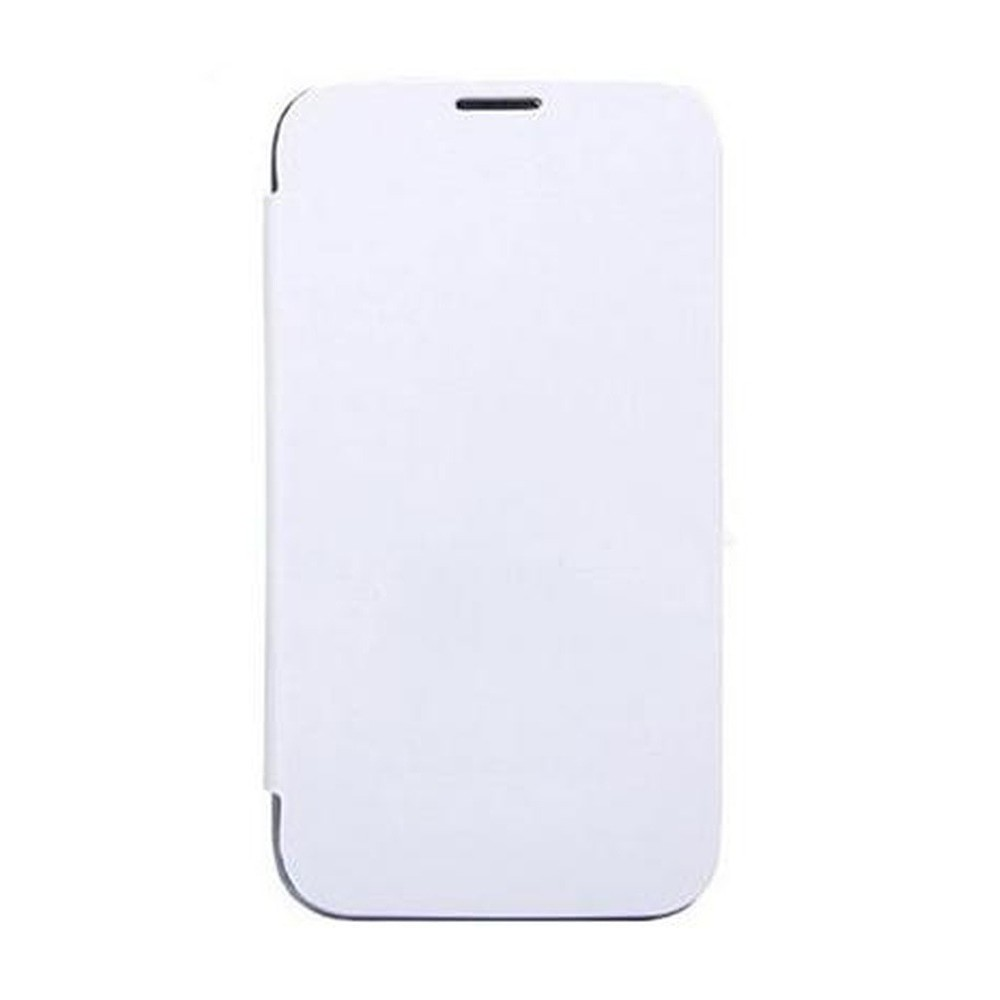 great fit eb713 7a7b2 Flip Cover for LG G Pro Lite D682 - White