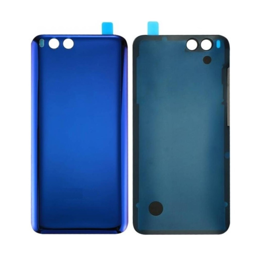 finest selection 3fde8 913a0 Back Panel Cover for Xiaomi Mi 6 - Blue