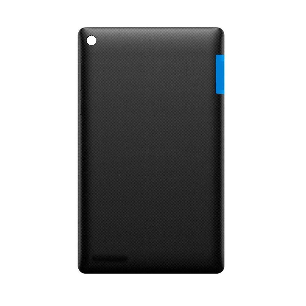 size 40 cd11b cf740 Back Panel Cover for Lenovo Tab3 7 Essential WiFi - Black