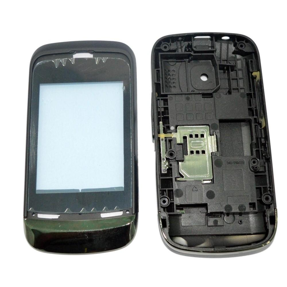 Full Body Panel For Nokia C203 - Maxbhi Com ...