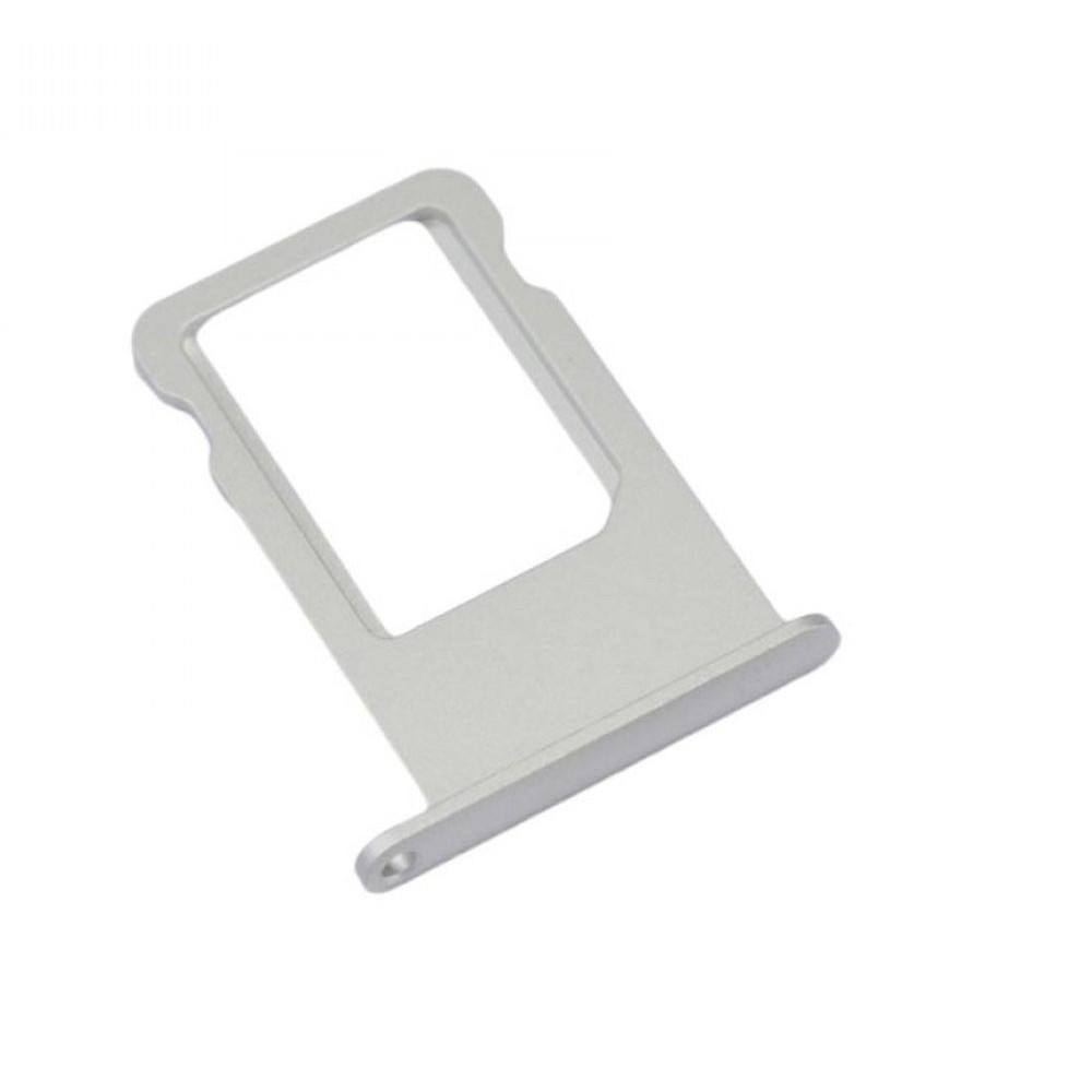 online store 941f7 bbbf3 SIM Card Holder Tray for Apple iPhone SE 2 - Black