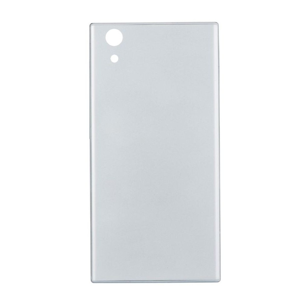 on sale 23913 c3227 Back Panel Cover for Sony Xperia R1 Plus - Silver