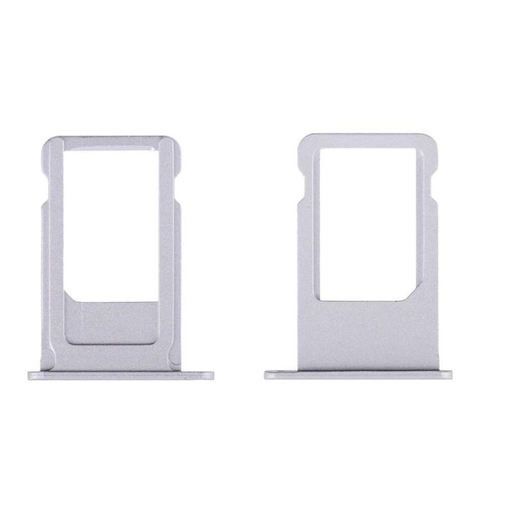 SIM Card Holder Tray for Tecno Camon I Sky IN2 - Black