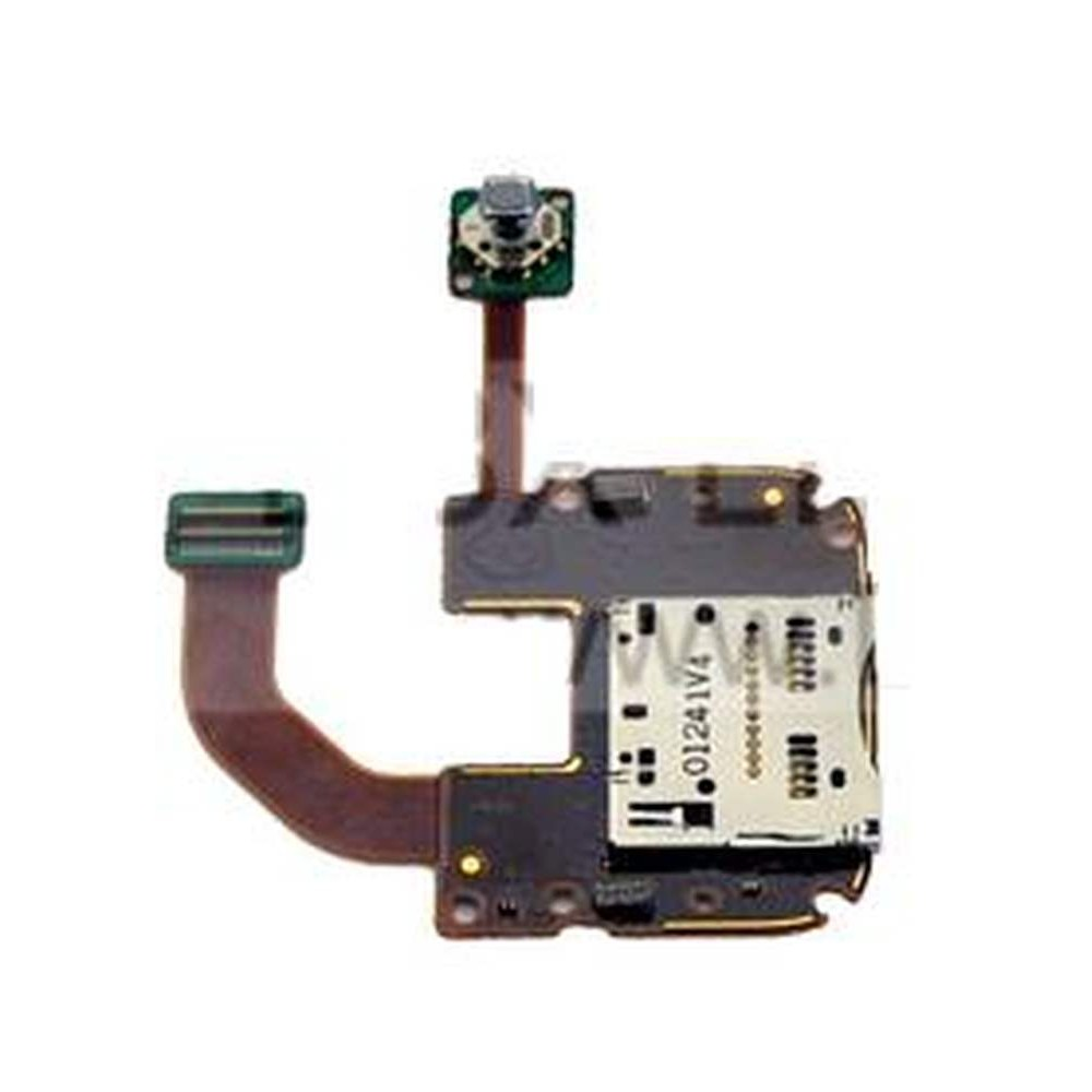 Mobile Phone Flex Cable : Flat flex cable for nokia n cell phone maxbhi