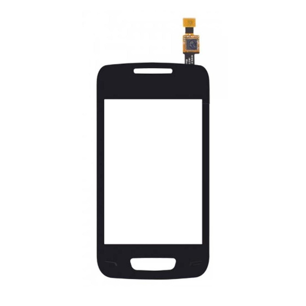 Touch Screen Digitizer For Samsung Wave Y S5380 Blue By - Maxbhi.com ...