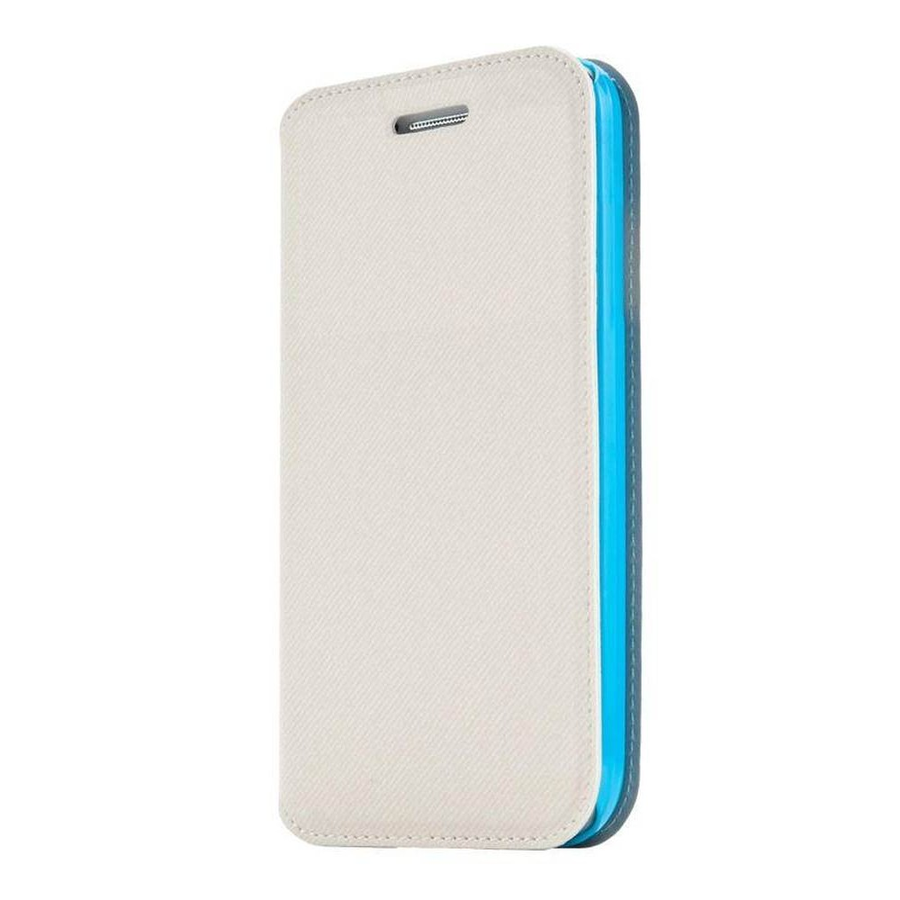 wholesale dealer a0dbc 93a06 Flip Cover for Apple iPhone 5c CDMA 16GB - White