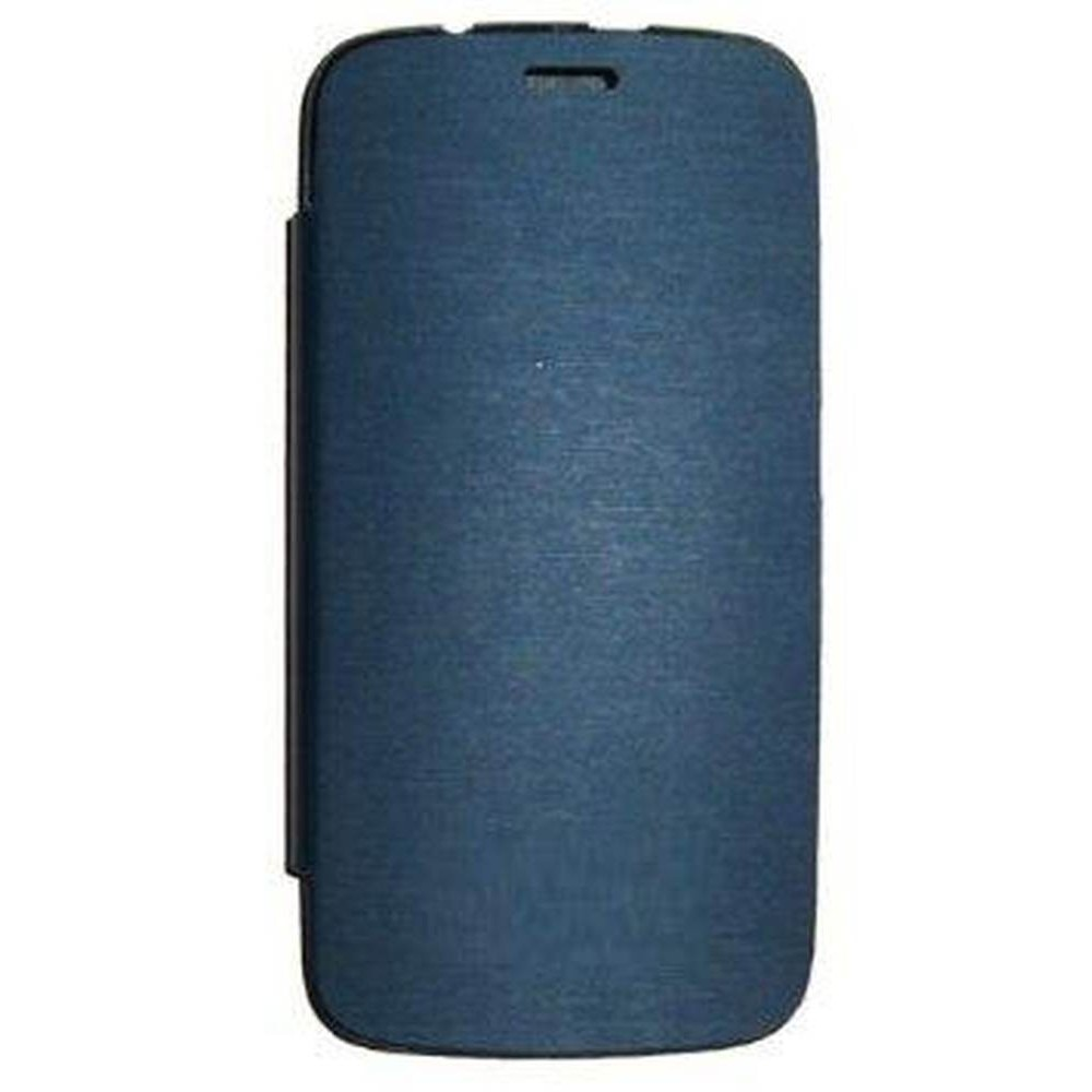 separation shoes dad84 5fae3 Flip Cover for Gionee Elife E3 - Blue