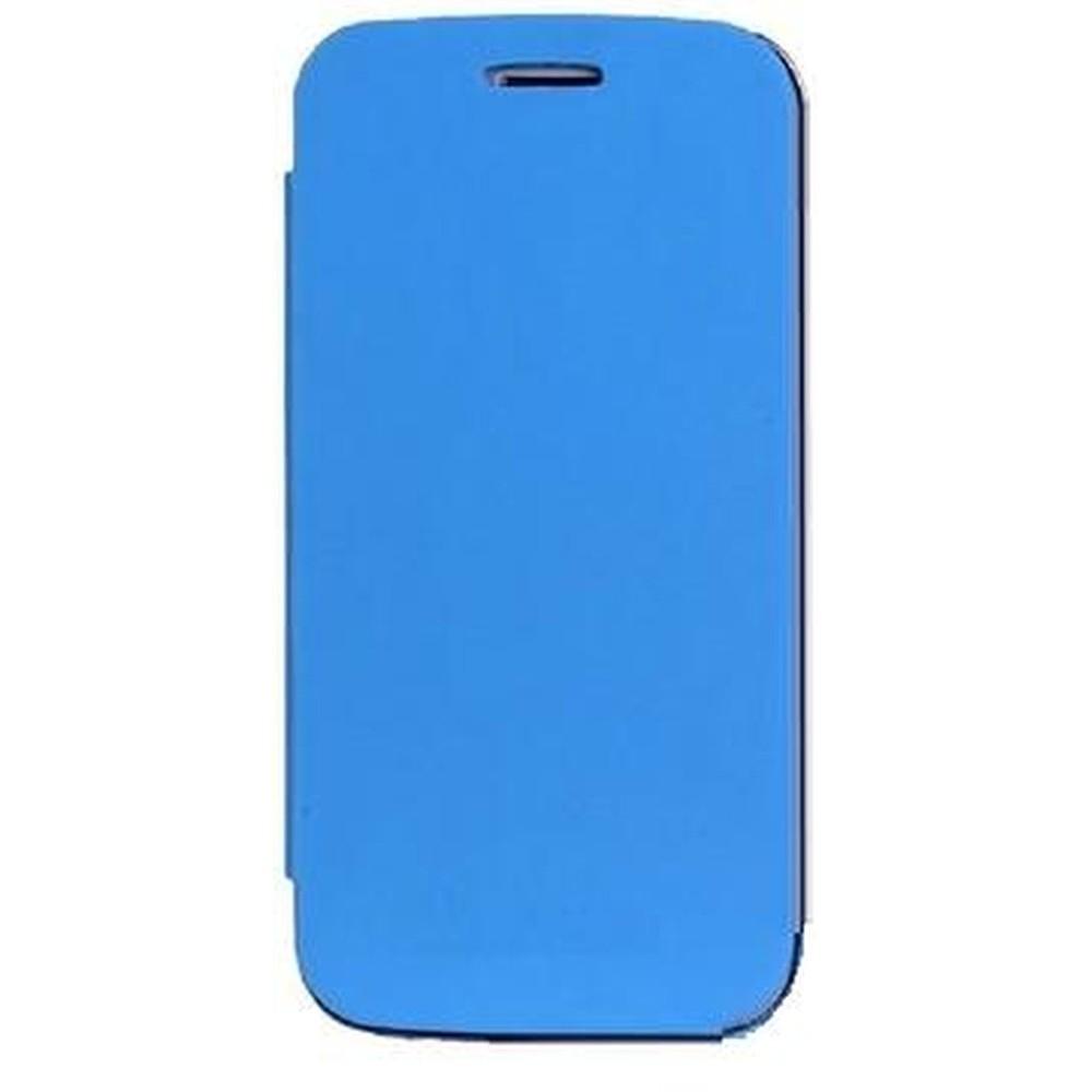 hot sales fffc9 8c995 Flip Cover for Gionee Elife E7 Mini - Blue