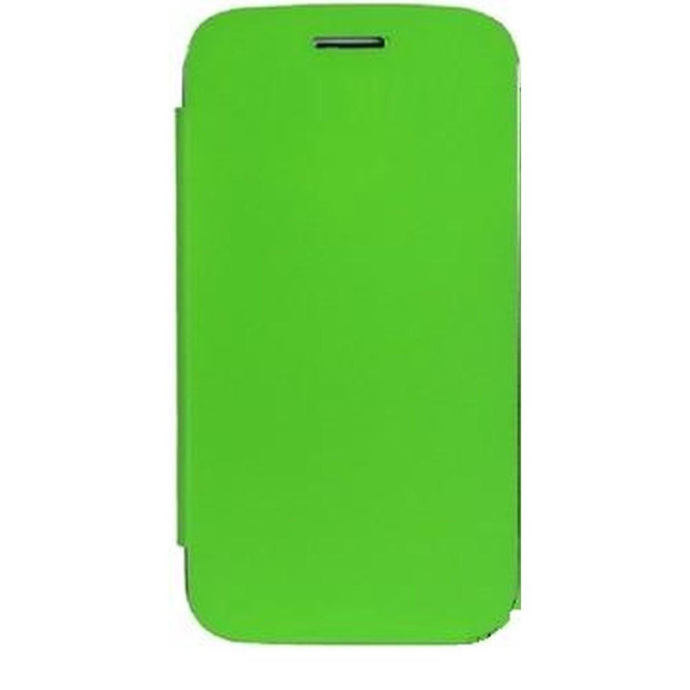 best service cee37 7529e Flip Cover for Gionee Elife E7 Mini - Green