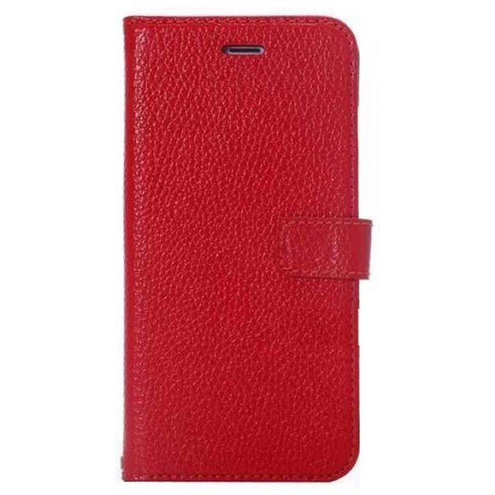 best website 46a00 3dae0 Flip Cover for Intex Aqua Power HD - Red
