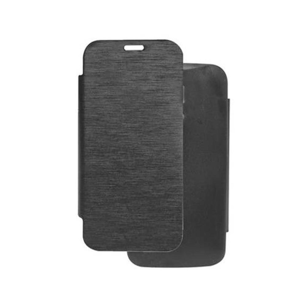 wholesale dealer 4b934 af860 Flip Cover for Lenovo A660 - Black