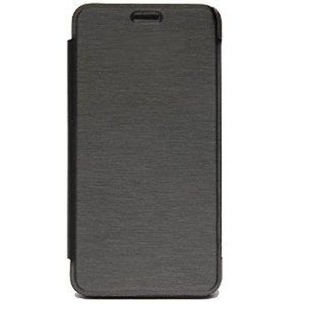 best service ec30a 1b159 Flip Cover for Lenovo S850 - Black
