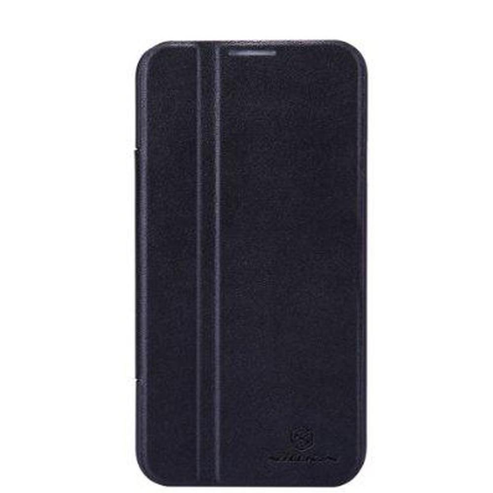 free shipping 49f95 c57a5 Flip Cover for LG Optimus G Pro E980 - Black