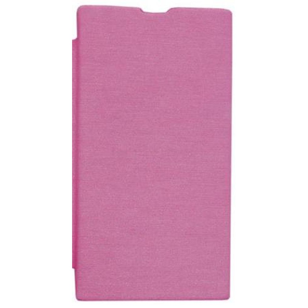 Flip Cover for Nokia Lumia 521 RM-917 - Pink