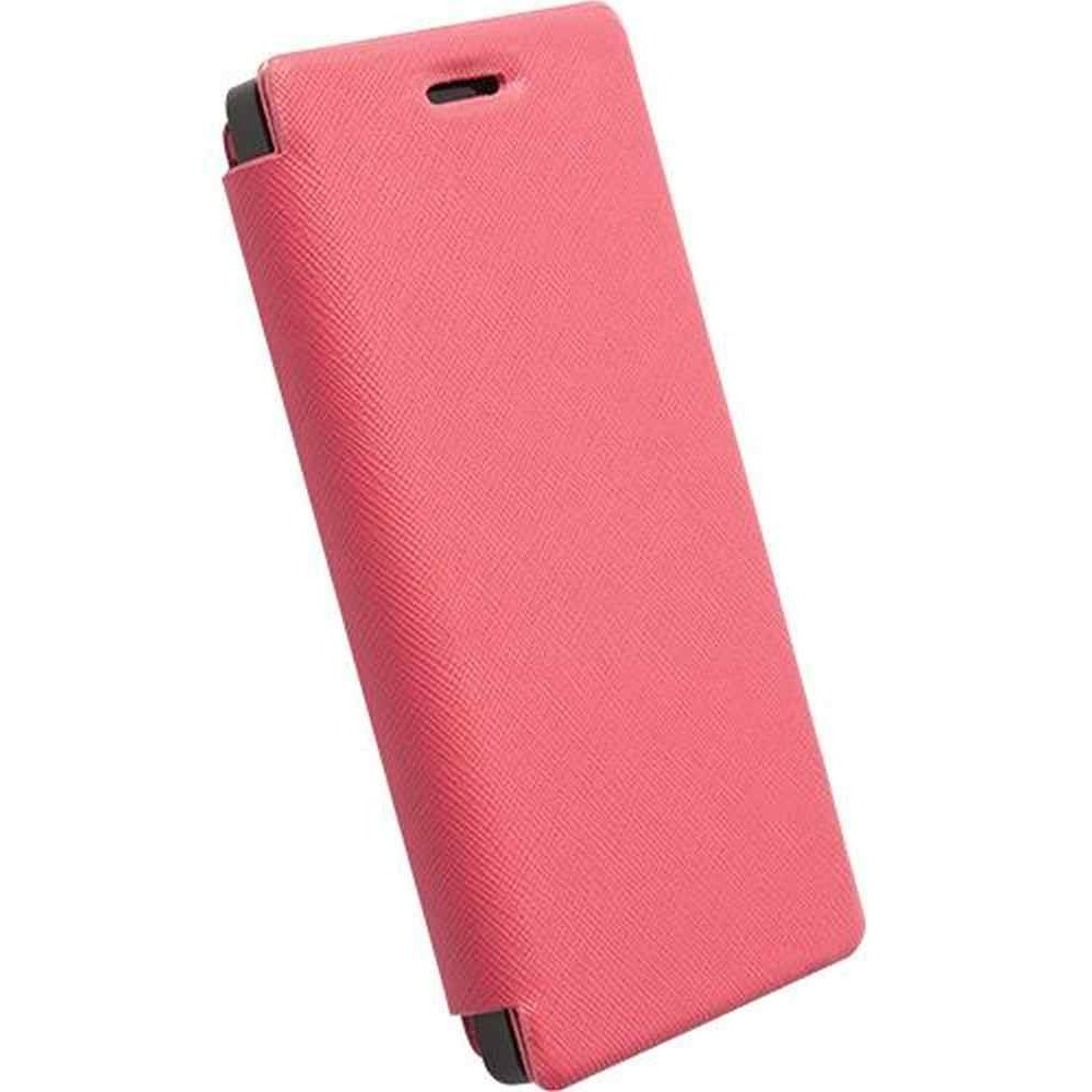 Flip Cover For Nokia Lumia 930 Pink