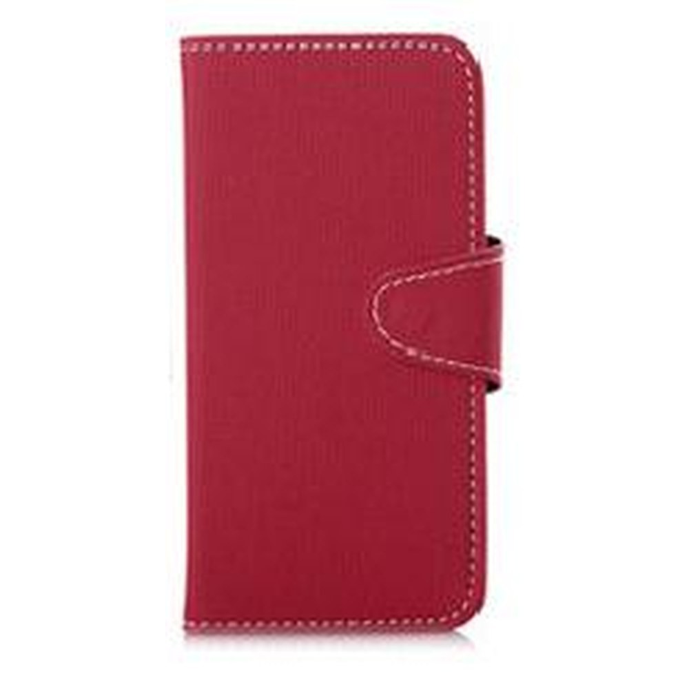 separation shoes 3b67b 73c3f Flip Cover for Samsung Galaxy Core LTE G386W - Red