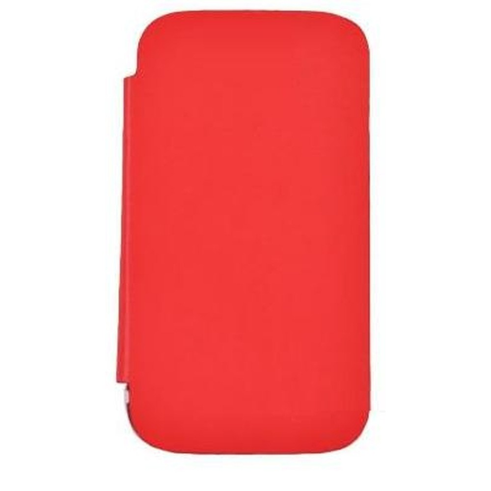 sale retailer 8ea0a 6dc15 Flip Cover for Samsung Galaxy Grand Neo Plus - Red