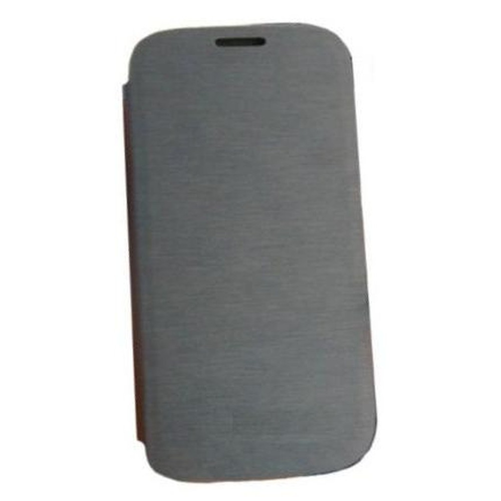 differently dec0d 4b679 Flip Cover for Samsung Galaxy S3 Neo - Grey