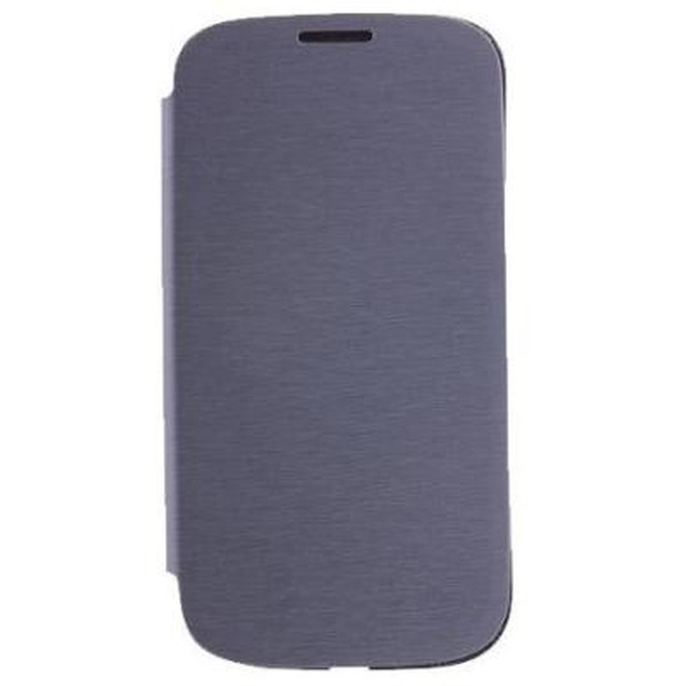 size 40 8f7ae 33004 Flip Cover for Samsung I9300I Galaxy S3 Neo - Blue