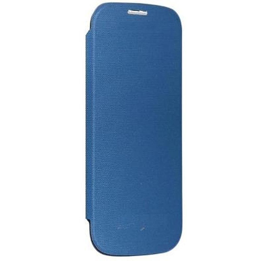 brand new d990c 03e99 Flip Cover for Samsung I9301I Galaxy S3 Neo - Blue
