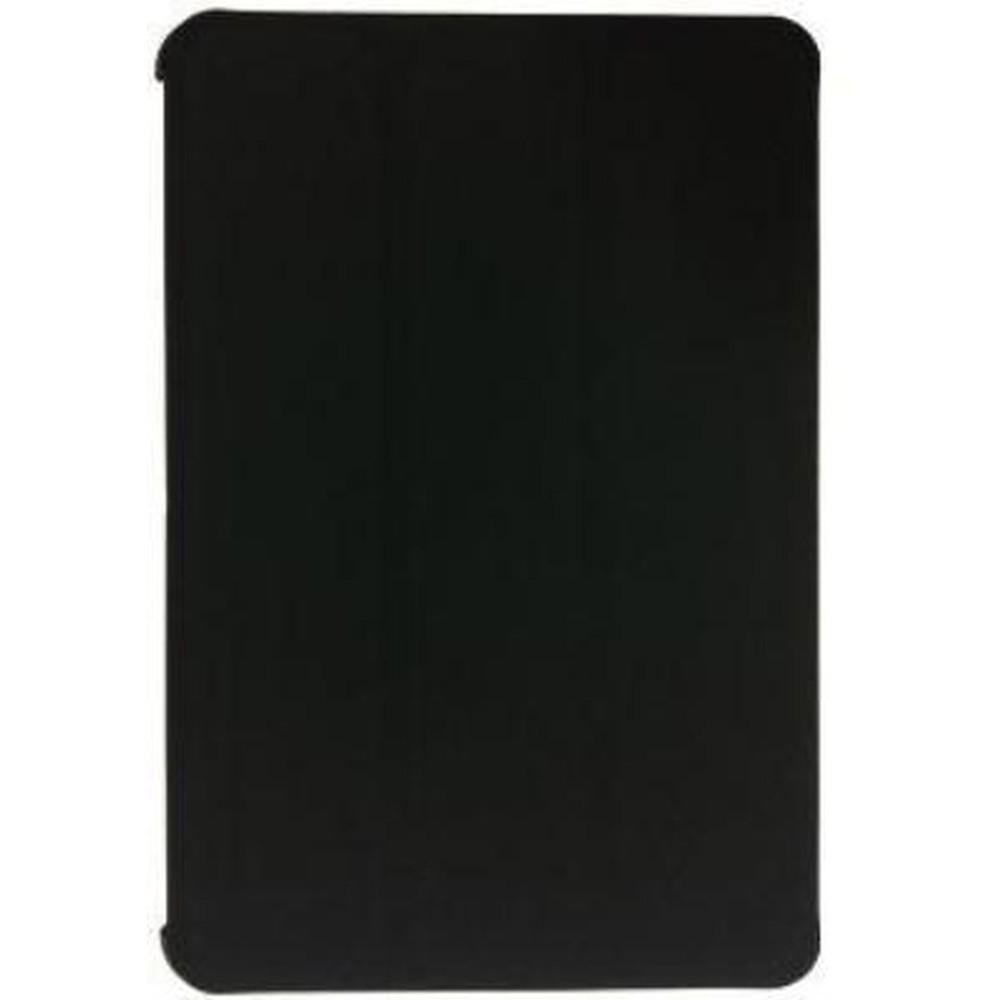 fe8b06f2539 Flip Cover for Samsung P6800 Galaxy Tab 7.7 - Black by Maxbhi.com