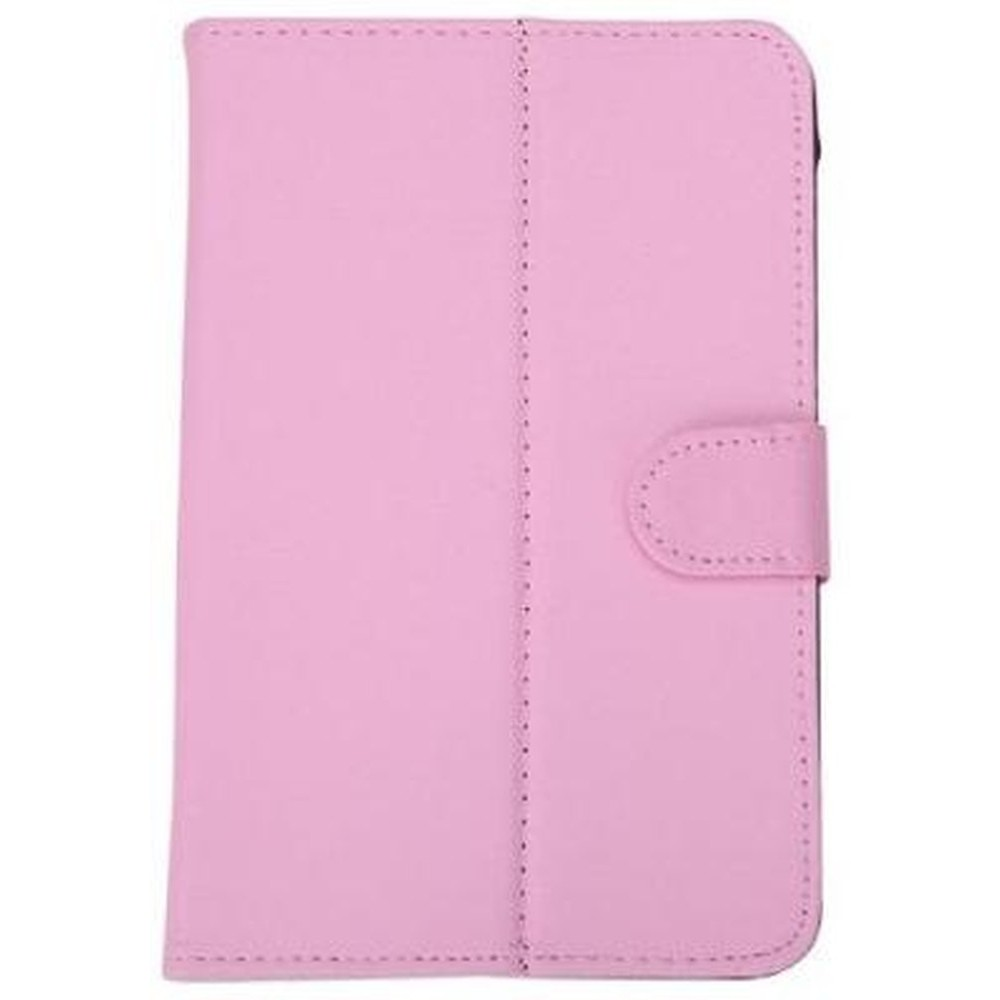 info for 61868 66d70 Flip Cover for Samsung Galaxy Tab 4 NOOK - Pink