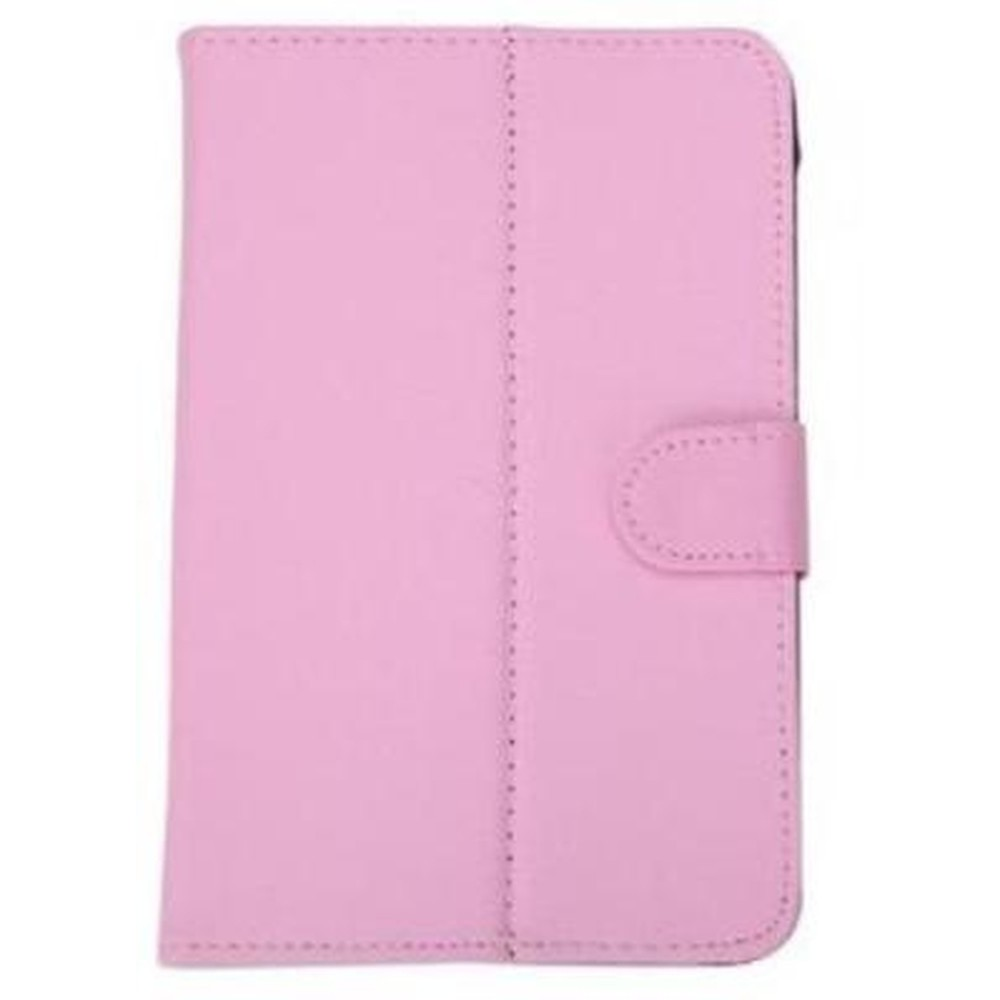 check out 14928 8087a Flip Cover for Samsung Galaxy Tab 3 Lite 7.0 3G - Pink by Maxbhi.com