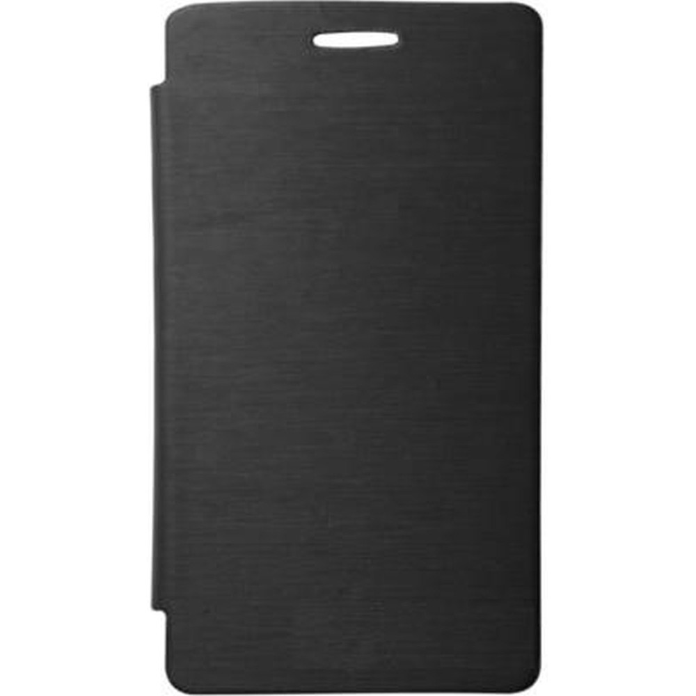 new concept ffa5d e2f46 Flip Cover for Sony Xperia M C2004 - Black