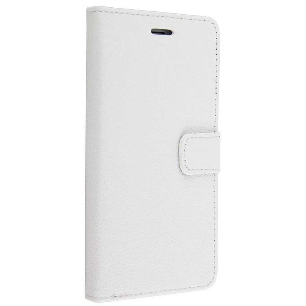 promo code 3ef7d 46fb0 Flip Cover for Tecno R7 - White