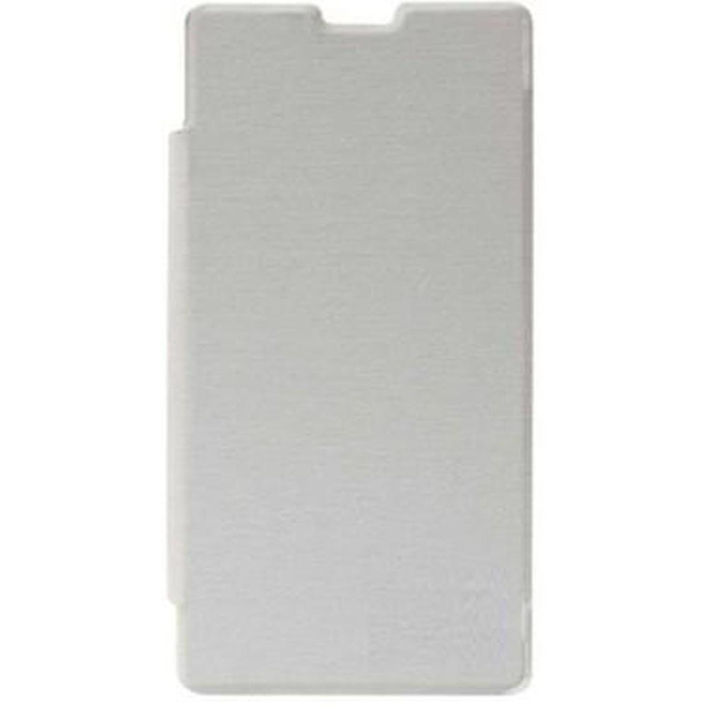 uk availability 580e2 ecf72 Flip Cover for Xiaomi Redmi Note 4G - Black & White