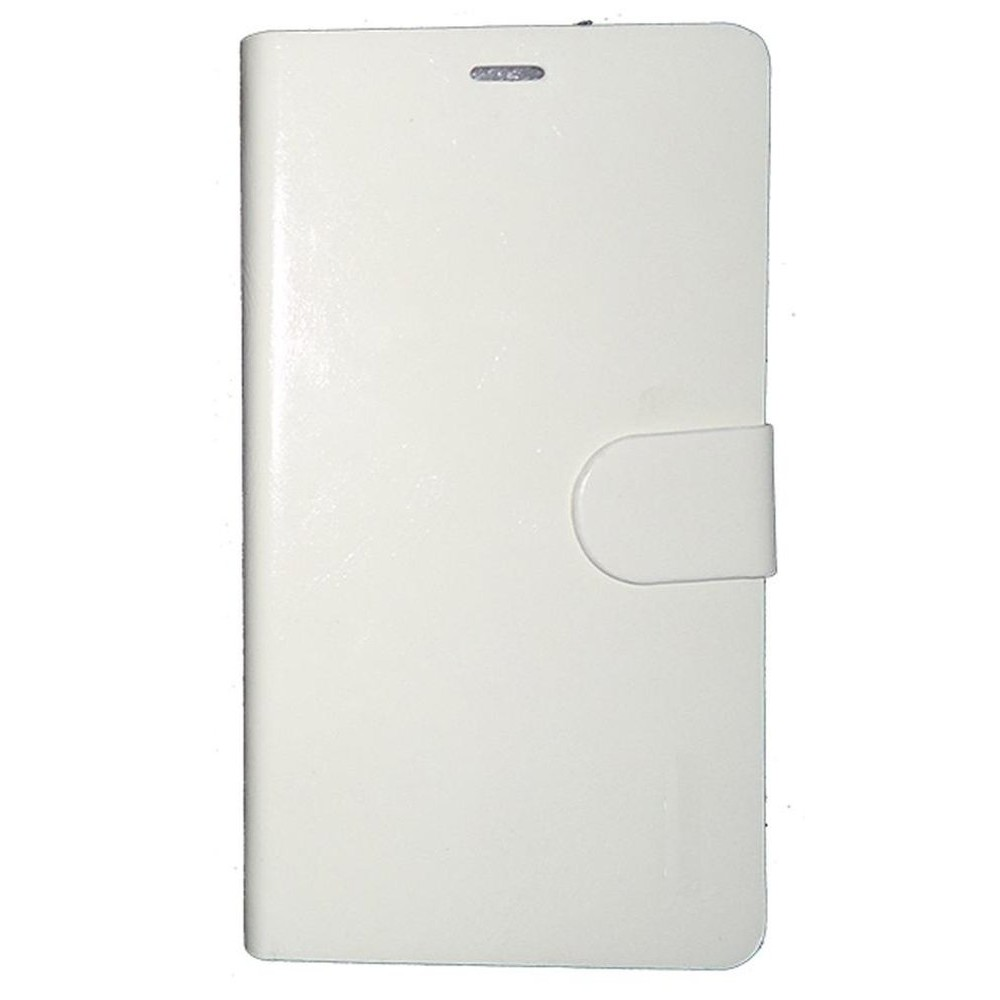 on sale 51d7d ffac5 Flip Cover for Sony Xperia E1 dual - White