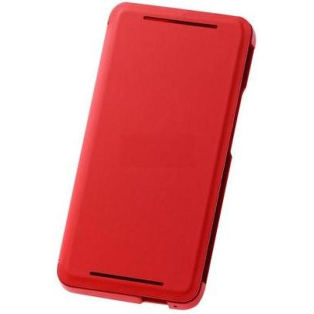 info for 339a5 33428 Flip Cover for HTC One - Red