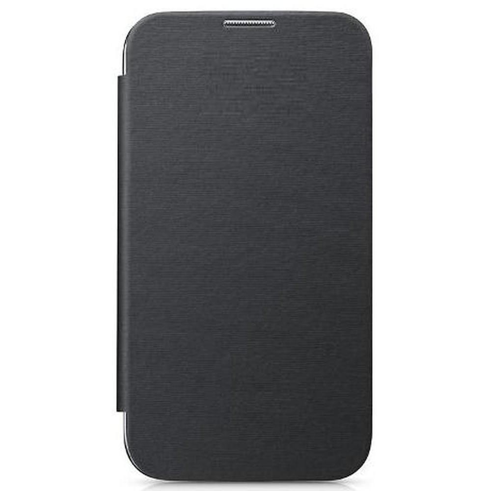 premium selection b764e 116f0 Flip Cover for Samsung Galaxy Note II i317 - Grey