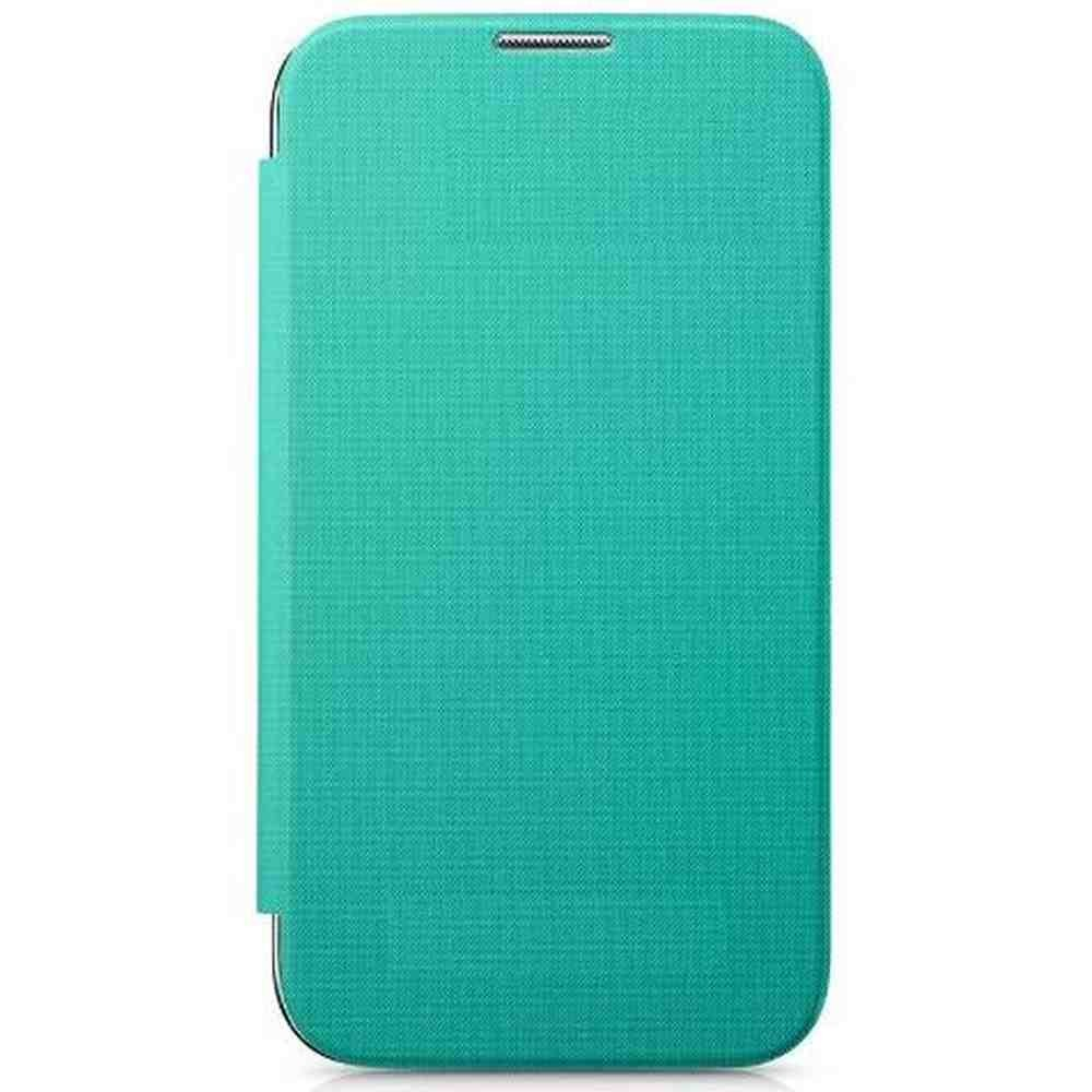 hot sale online c055a cfe1c Flip Cover for Samsung Galaxy Note II i317 - Mint Green