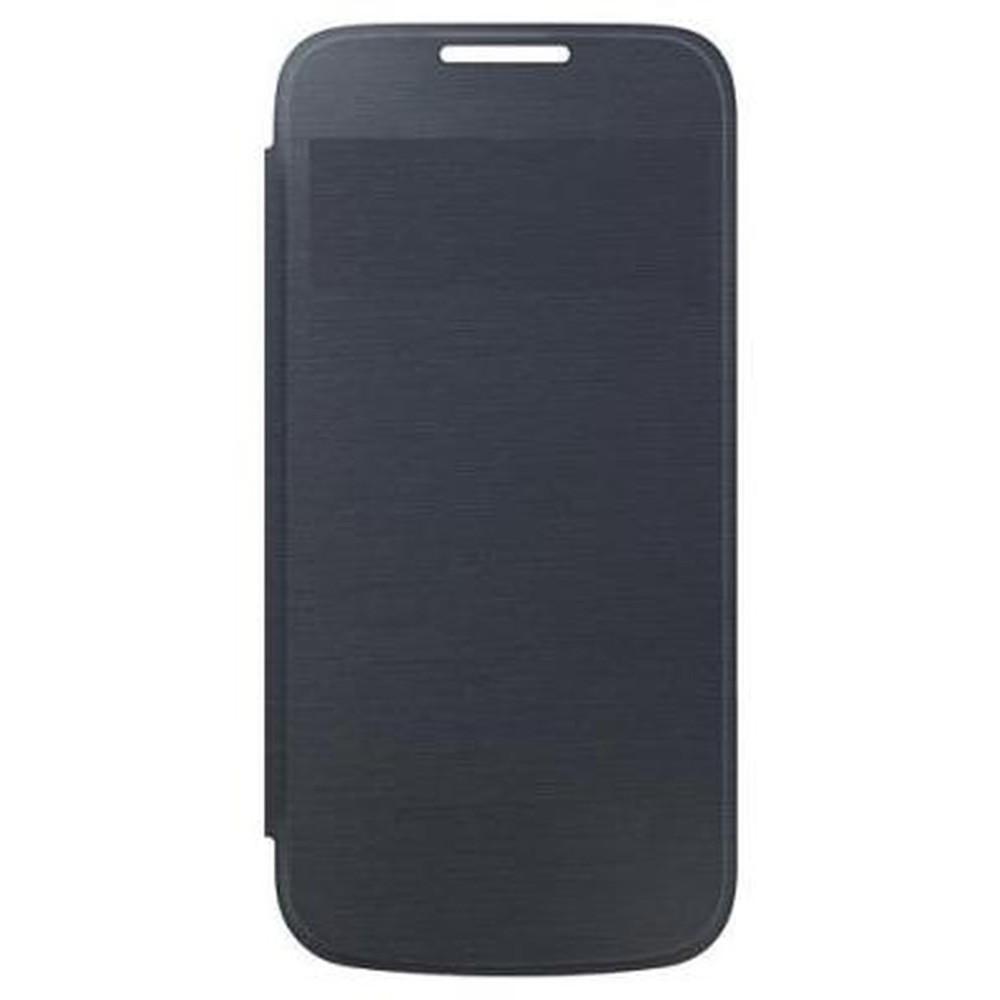 selezione migliore c63f8 244c4 Flip Cover for Samsung Galaxy S4 mini I9195I - Black
