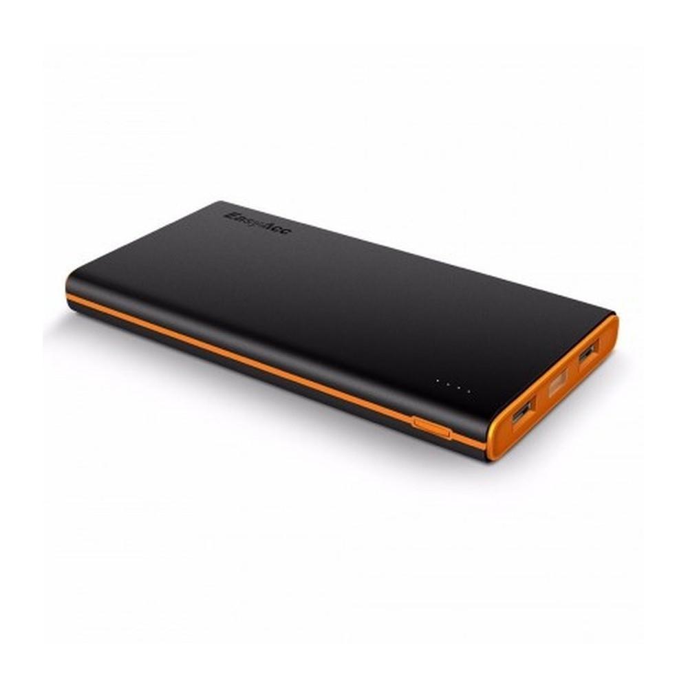 10000mAh Power Bank Portable Charger for Xiaomi Redmi 1S - by Maxbhi com